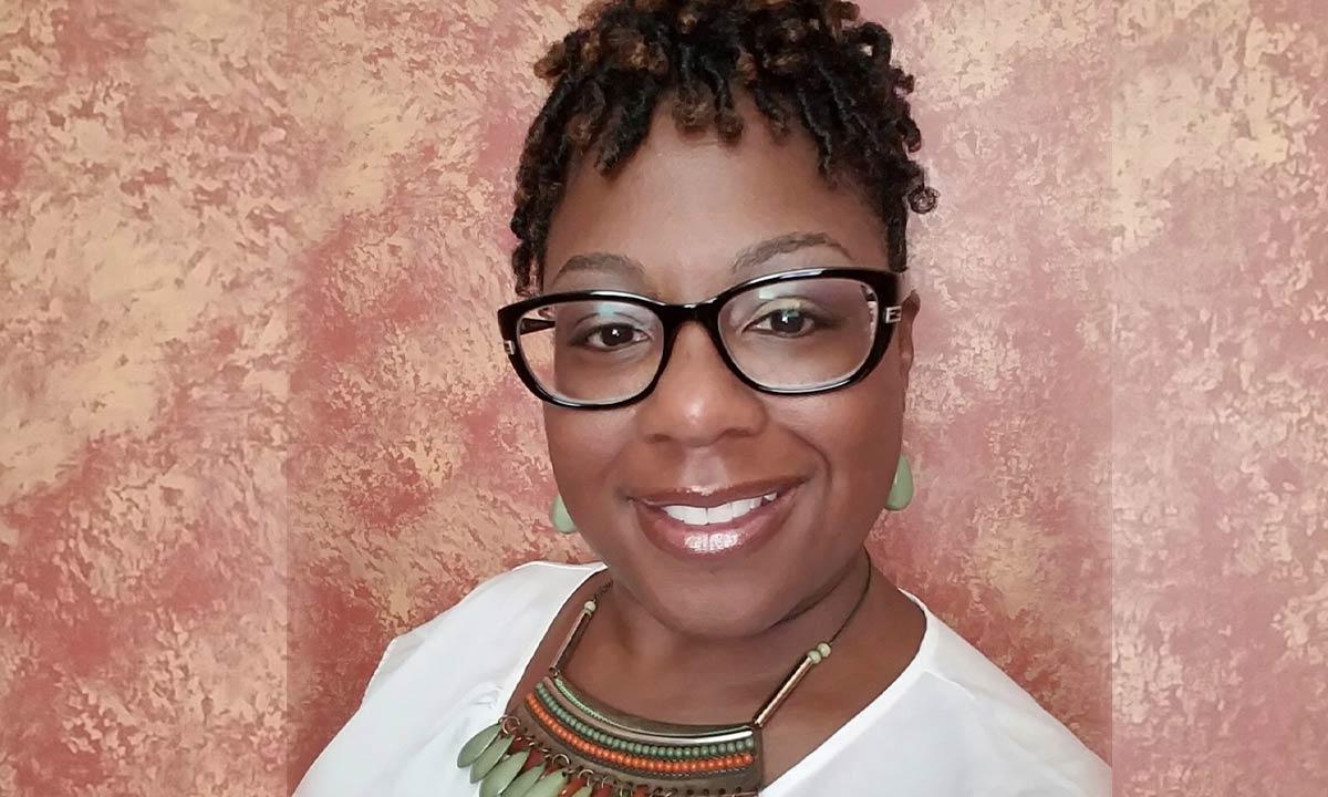 Episode 4:  Dr. Adrienne Kennedy